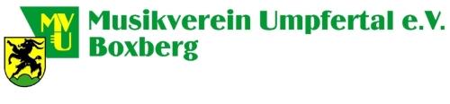 Musikverein Umpfertal e. V.