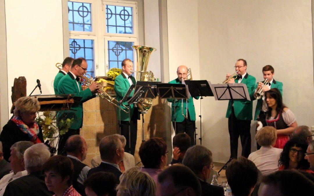 """Patchwork Konzert"" (verschiedene Ensembles)"