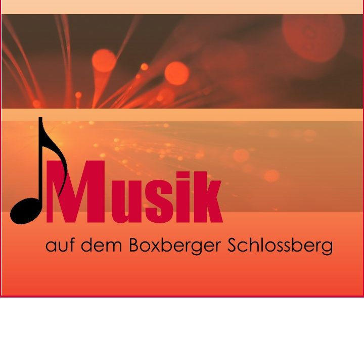 Musik auf dem Schlossberg